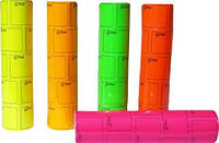 Ценник цветной рамка (5 шт./туб., 715 шт./ящ.)