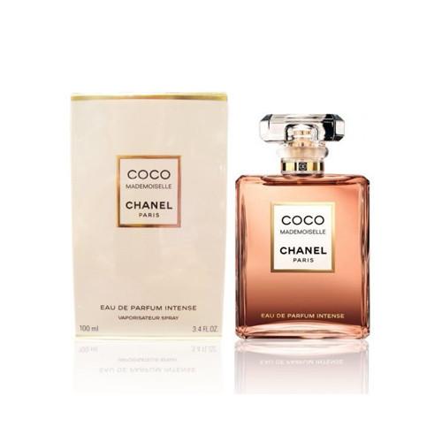 Chanel Coco Mademoiselle Eau De Parfum Intense100 мл продажа цена
