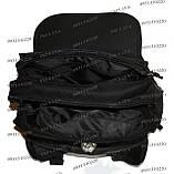 Тактическая сумка-планшет Черный, фото 9