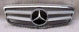 Новая Решетка радиатора Mercedes E-Class W212 E550 E63 AMG 2010-2013