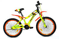 Велосипед ARDIS20 SIMKA BMX