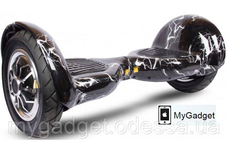 "Гироскутер/Гироборд Smart Balance Elite Lux 10"" Flash + Сумка в подарок!"