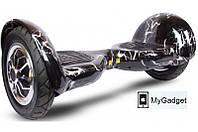 "Гироскутер/Гироборд Smart Balance Elite Lux 10"" Flash + Сумка в подарок!, фото 1"