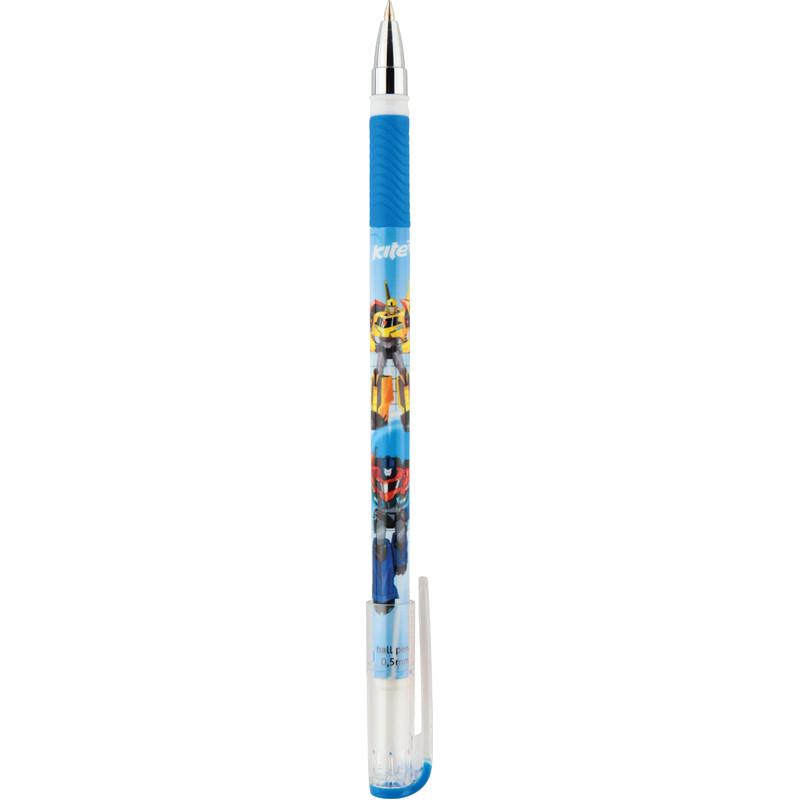 Ручка шариковая , синяя TF