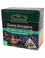 Чай черный Тянь Шань Лампа Аладдина - 40 гр