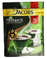 Кофе растворимый JACOBS Monarch Якобс Монарх 65 г