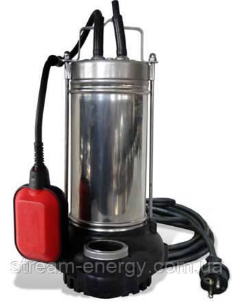 Дренажний насос Faggiolati LVG-11MB1-50