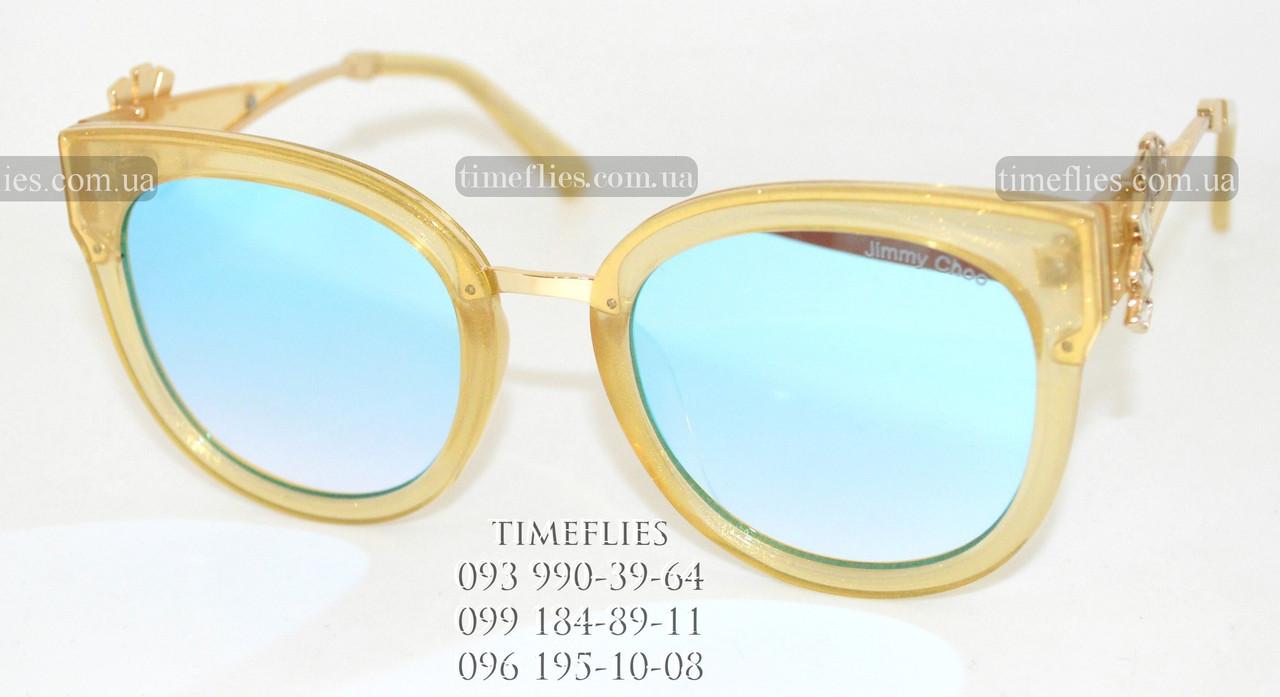 Jimmy Choo №26 Солнцезащитные очки