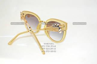 Jimmy Choo №26 Солнцезащитные очки, фото 3