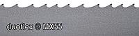 Ленточные пилы по металлу Eberle duoflex MX55. 27-0,9 мм