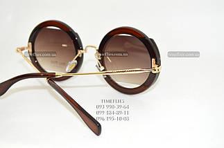 Miu Miu №59 Солнцезащитные очки, фото 3