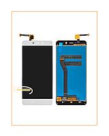 Дисплей Модуль Xiaomi Redmi 4 Pro, Redmi 4 Prime с сенсором (тачскрином) White