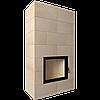 Строительство аккумуляционных каминов из ShamoTec