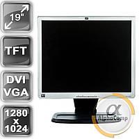 "Монитор 19"" HP L1940T (5:4/VGA/DVI) class B БУ"