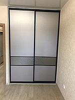 Шкаф купе по индивидуальным размерам, фото 1