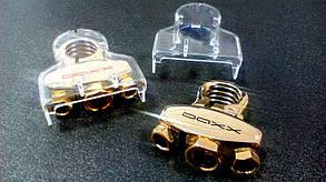 Автомобильная аккумуляторная клемма DAXX B27 (минусовая)