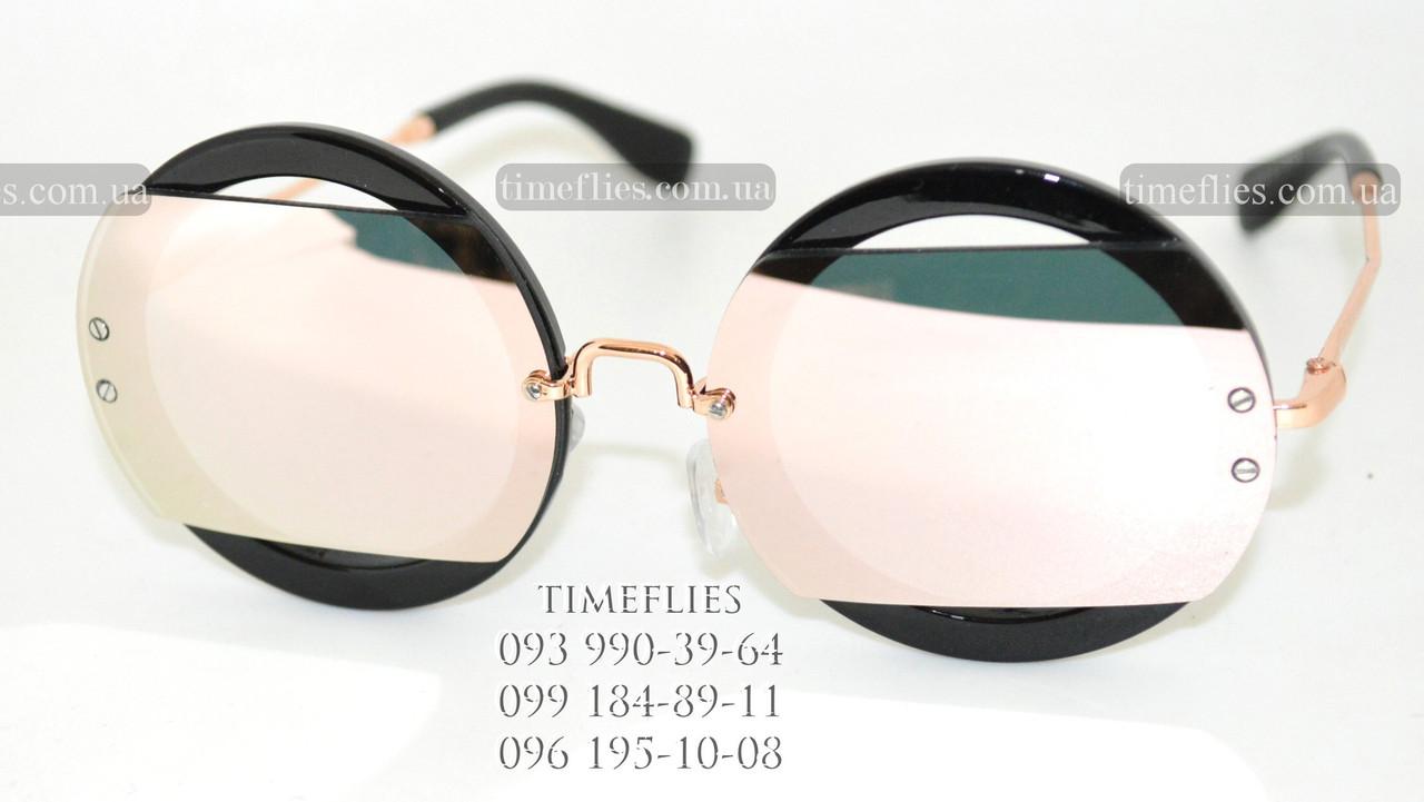 Miu Miu №62 Сонцезахисні окуляри