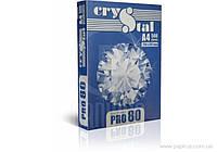 Бумага A4 Crystal Pro 80 А4, 80 г/м2, 500 листов.