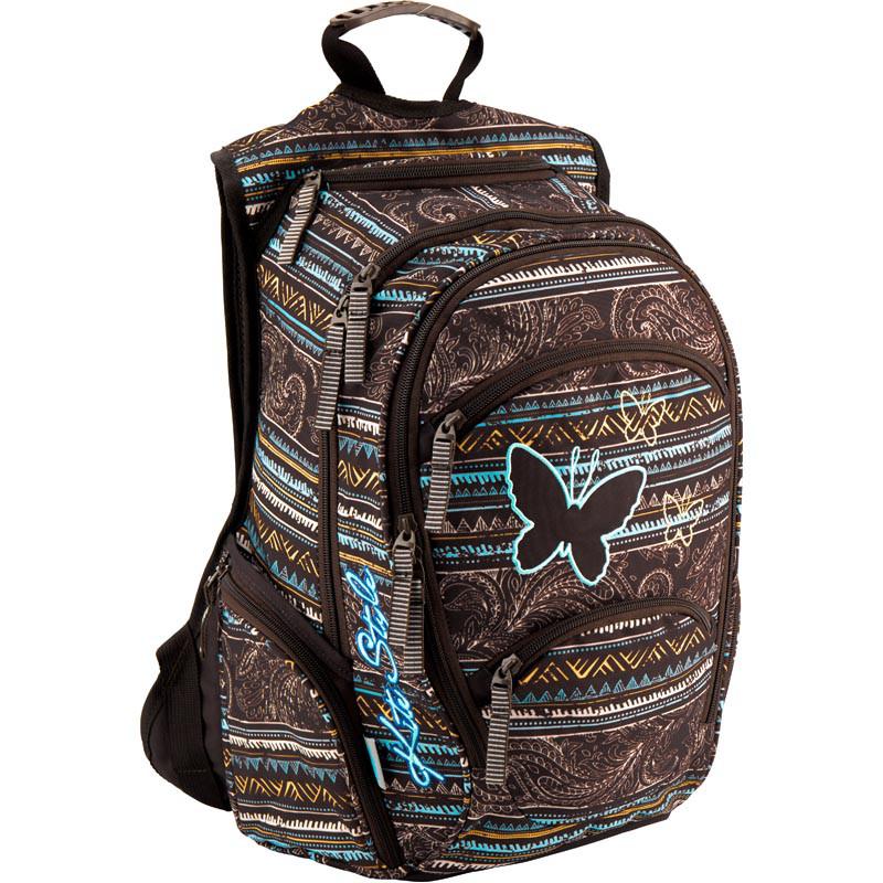 Рюкзак 857 Style - 1