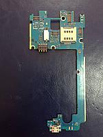 Системная плата LG D380 см.описание