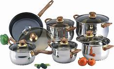 Сковородки,кухонная посуда