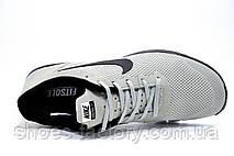Мужские кроссовки для бега в стиле Nike Free Run 3.0 V2, Gray\Black\White, фото 2