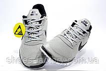 Мужские кроссовки для бега в стиле Nike Free Run 3.0 V2, Gray\Black\White, фото 3