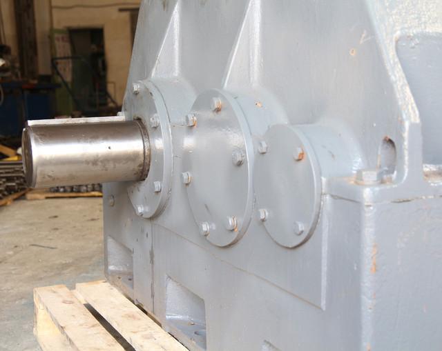 Редуктор цилиндрический 1Ц2У-500-31.5 купить