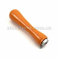 Ручка для надфиля 5,8 мм (пластик)