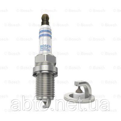 Свеча зажигания Bosch 0 242 240 650 (fr6kpp33+)