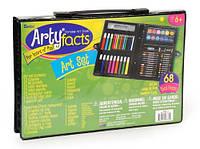 Набор для рисования 68 предметов оригинал из США