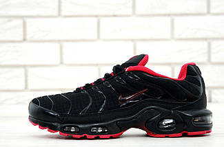 Мужские кроссовки Nike Air Max TN Plus / найк / реплика (1:1 к оригиналу), фото 3