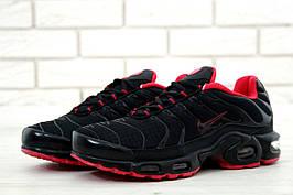 Размер 42 и 43 !!! Мужские кроссовки Nike Air Max TN Plus / найк / реплика (1:1 к оригиналу)