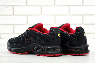 Мужские кроссовки Nike Air Max TN Plus / найк / реплика (1:1 к оригиналу), фото 2