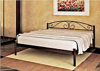 Металлическая кровать Верона / Verona, фабрика Метакам