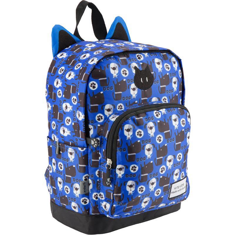Рюкзак дошкольный K18-539XS-2
