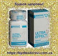 """""""Ultra Effect"""" (Ультра Эффект) -  капсулы для похудения."""