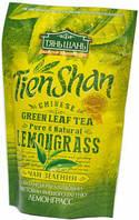 Чай Тянь-Шань Зелений Лемонграсс, 50 гр.