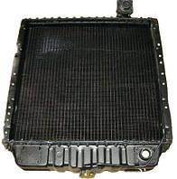 Радиатор водяной Дон-680, Дон-1500 (СМД-31) 250У.13.010-4