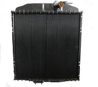 Радиатор водяной Т-130,Т-170 (Д-160,Д-180) Д180.1301.010
