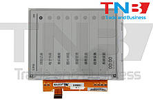 Матрица электронной книги  e-ink 800x600 ED060SC8