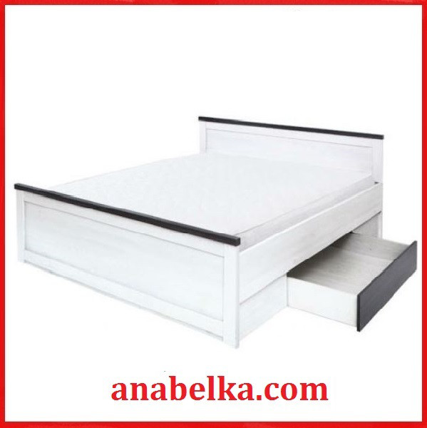Кровать АНТВЕРПЕН 160/180 (каркас) (БРВ-Украина)
