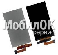 Дисплей для Sony MT27i Xperia Sola  -  High Copy