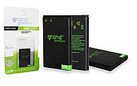 АКБ GRAND Premium Sony BST-36
