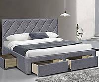 Кровать Halmar Betina 160