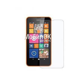 Ударопрочное защитное стекло (пленка) для Microsoft (Nokia) 430 Lumia 0,26 мм 9H
