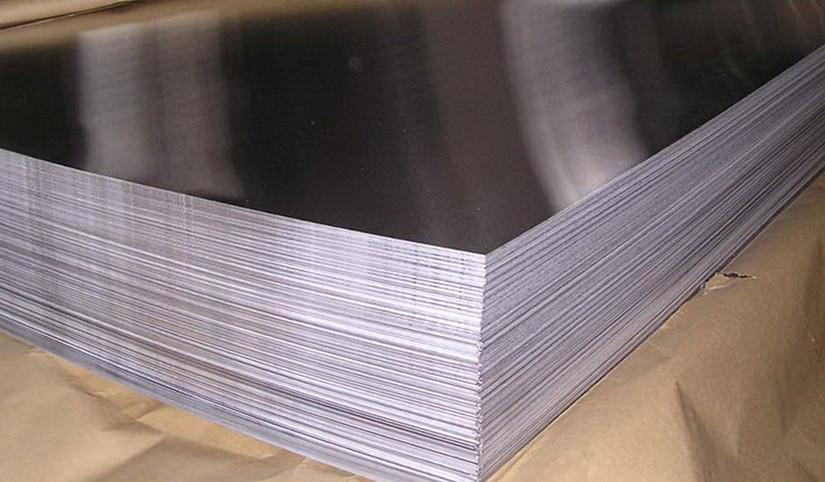 Лист 10Х13Г18Ду (Ди61у) нержавеющий 0.8 мм