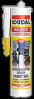 Высокотемпературный силикон GASKET SEAL
