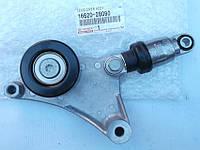 Натяжной ролик поликлинового ремня Toyota Avensis Camry 30 Rav 4 II