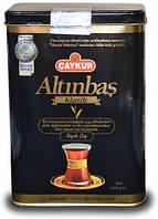 Турецкий чёрный чай Caykur Altinbas Cayi 400 г, фото 1